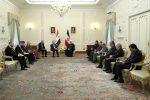 ایران همواره پشتیبان ملتهای ایستاده در برابر استکبار است