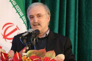 ایران وارد عرصه تولید واکسن کووید ۱۹ شد