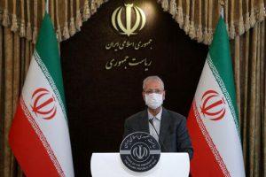 آمریکا در صورت هرگونه خطای راهبردی، پاسخ قاطع ایران را خواهد دید/با تعامل بیشتر قوا از شرایط سخت امروز عبور خواهیم کرد