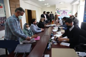 کرسیهای رقابتی در انتخابات شوراهای شهر با وجود کاهش داوطلبان