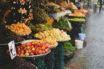 بندر انزلی و بازارهای زیبایش
