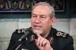 سردار صفوی: یک جنگ ترکیبی علیه ایران راه اندازی شده است