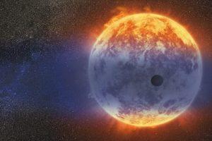 ناسا: «زهره» نمیتواند میزبان حیات باشد