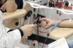 مراجعه ۶۹ هزار نفر ،۷۵ هزار واحد خون سالانه در گیلان اهدا می شود
