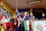 «زنگ انقلاب» در مدارس استان گیلان طنین انداز شد