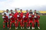 تیم فوتبال جوانان سپیدرود جشنواره گل به راه انداخت