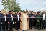 ۴ پروژه راه روستایی در شهرستان شفت به بهره برداری رسید