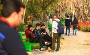 ۴ دانشگاه کشور به جمع دانشگاه های بدون دخانیات پیوستند