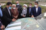 انتقاد رییس کل دادگستری گیلان از روند کند ساخت راه آهن رشت انزلی