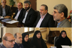 مدیرکل زندان های گیلان بر گسترش پوشش حمایتی نهادهای مربوطه از زندانیان و خانواده های آنان تاکید کرد