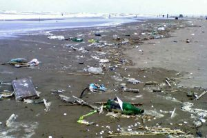 سهم مردم و مسئولان در آلودگی های زیست محیطی
