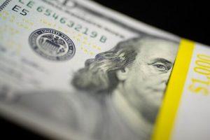 دلار بازهم عقب نشست