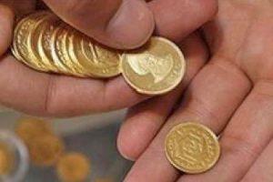 افزایش عجیب قیمت سکه در بازار