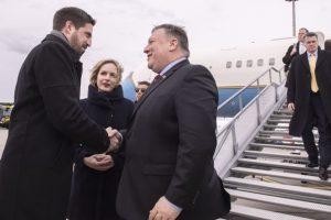 کنفرانس ورشو؛ فراسوی مقابله با ایران