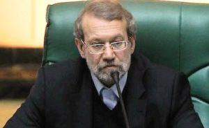 لاریجانی خواستار تسریع در روند بررسی صلاحیت وزرای پیشنهادی شد