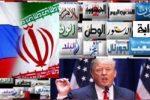 همسویی ایران و روسیه؛ دیواری در برابر سودای اختلاف افکنی ترامپ