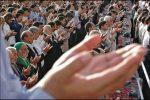 برگزاری نماز عید فطر در تمام مساجد و حسینیه های گیلان