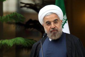 وزرای پیشنهادی کابینه دوازدهم را به مجلس شورای اسلامی