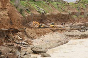 ۷۷۰ راه روستایی مسدود شده لرستان، بازگشایی شد