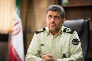 «قرارگاه مبارزه با اراذل و اوباش» در استان گیلان آغاز بهکار کرد