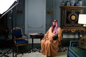 وال استریت ژورنال راز ولیعهد سعودی را فاش کرد؛ زوایای پنهان دوران کودکی و نوجوانی بنسلمان