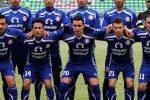 صدرنشینی داماش بعد از ۴ هفته در آخرین بازی نیم فصل