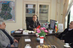 وزارت کشور و سه تکلیف کاملاً ذاتی و سازمانی(امنیت، انتخابات و طرح تقسیمات کشوری)