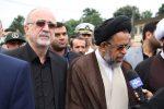 وزیر اطلاعات: تا زمانی که بوی شهادت هست، مردم ایران روی اسارت نمی بینند