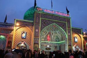 تیم رسانه ای جاهدخبر و آوای نزدیک برای گزارش خبری در روز عاشورای حسینی وارد آستانه اشرفیه شد+ تصاویر خبری