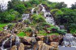 آبشار شیطان کوه لاهیجان