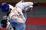 کسب مدال برنز توسط هادیپور در مسابقات تکواندو بلغارستان