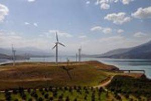 رشد ۶۶ درصدی تولید انرژی برق در نیروگاه بادی منجیل