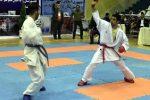 پایان مسابقات کاراته شوتوکان گیلان با قهرمانی رشت