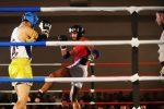 گیلان قهرمان مسابقات الیت کیک بوکسینگ کشور