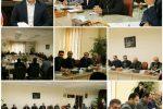 ضرورت اتخاذ تدابیر لازم برای مقابله با تنش آبی سال آینده در لاهیجان