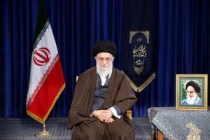 مقام معظم رهبری سال ۹۷ را سال «حمایت ازکالای ایرانی» نام گذاری کردند