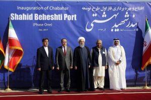چابهار؛ کلید طلایی ایران و هند برای ارتقا نقش منطقه ای