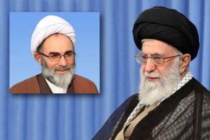 حجت الاسلام فلاحتی نماینده ولیفقیه در گیلان شد