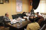 شهرداری رشت در اشتغالزایی با کمیته امداد همکاری می کند