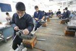 برخوداری از آموزش های مهارتی در کارآفرینی اثرگذار است