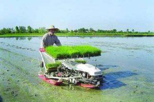 ۳۰۰ بهره بردار تالش تسهیلات ماشین آلات کشاورزی دریافت کردند