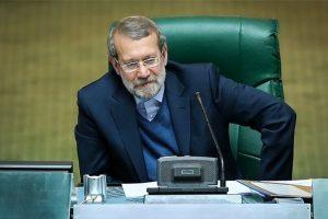 لاریجانی: سه قوه برای اصلاحات بانکی تلاش کنند