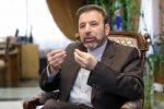 واعظی: سیاست ایران گسترش روابط با همسایگان است