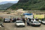 مطالبات معوق کارگران سد لاستیکی تالش پرداخت می شود