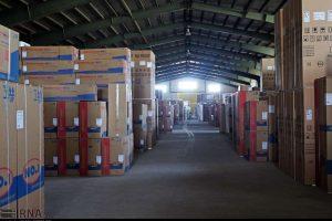 ۱۷۰ پرونده تخلف قاچاق در گیلان تشکیل شده است