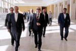 سیستم بانکی اروپا با ایران ایجاد می شود