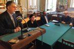 وزیر فرهنگ ایران خواستار ایجاد کنسرسیوم فرهنگی با روسیه شد