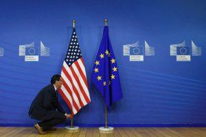 نشریه آمریکایی: سیاست های تحریمی آمریکا بانک های این کشور را سردرگم کرده است