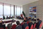 تشریح مهمترین توانمندیهای سرمایهگذاری گیلان برای سرمایهگذاران ایرانی و گیلانی مقیم اروپا