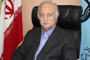 دکتر انوش برزیگر به عنوان مشاور عالی  دکتر ایرج فاضل منصوب شد